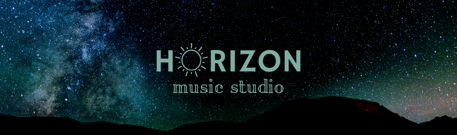 Horizon Music Studio - Login
